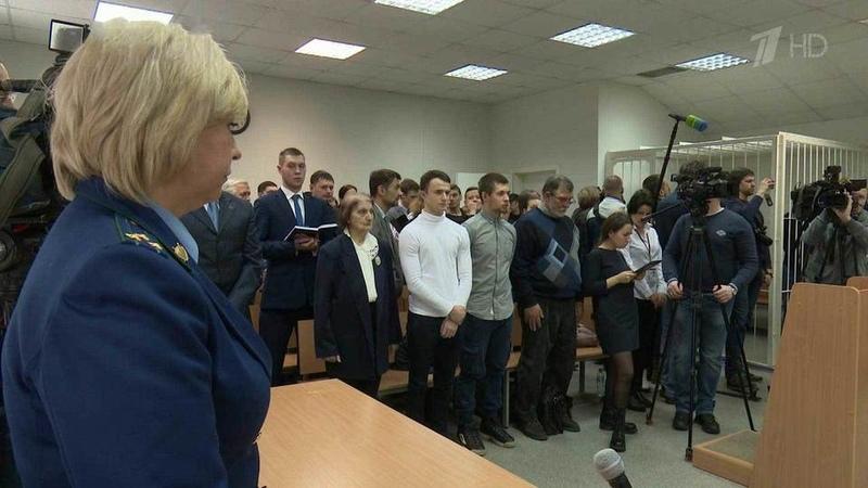 Суд вПетрозаводске вынес приговор поделу огибели виюне 2016 года детей наСямозере. Новости. Первый канал