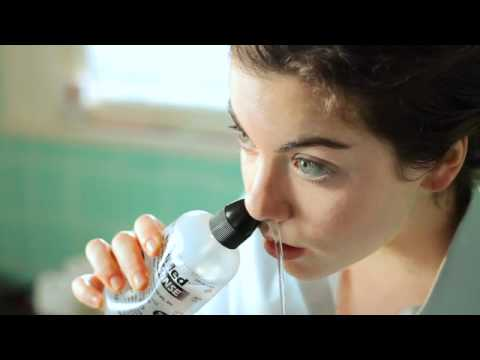How to use Sinus Rinse