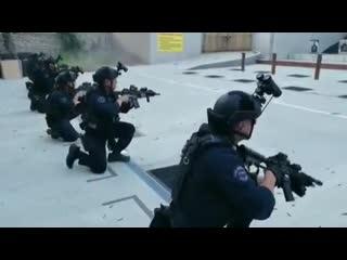 Swat l.a.