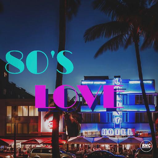 Sway альбом 80's Love