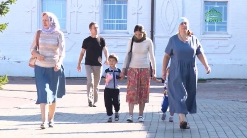 В Красноярске будет храниться башмачок святителя Спиридонат Тримифунтского