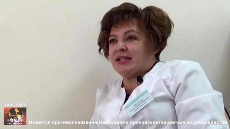 город Пролетарск: итоги недели - выпуск 41 - 2018