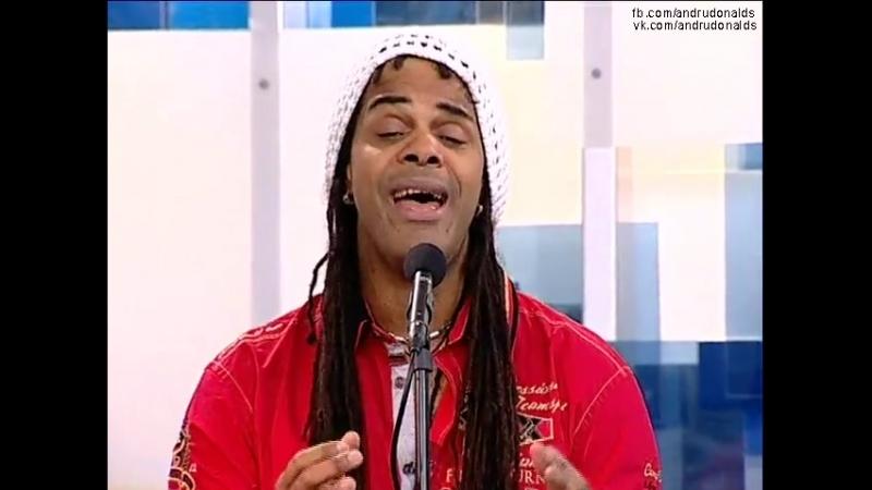 Andru Donalds - And I Feel (СПб, TV5 2012)