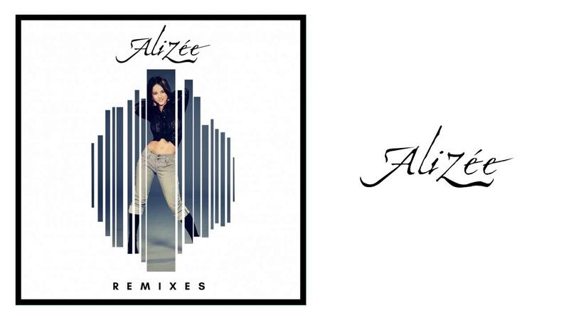 Alizée L'Alizé Vent d'Amour Club Remix J D L B Remix