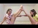 YOGA challenge Desafio de ioga at home Latest 2018 yoga challenge 12
