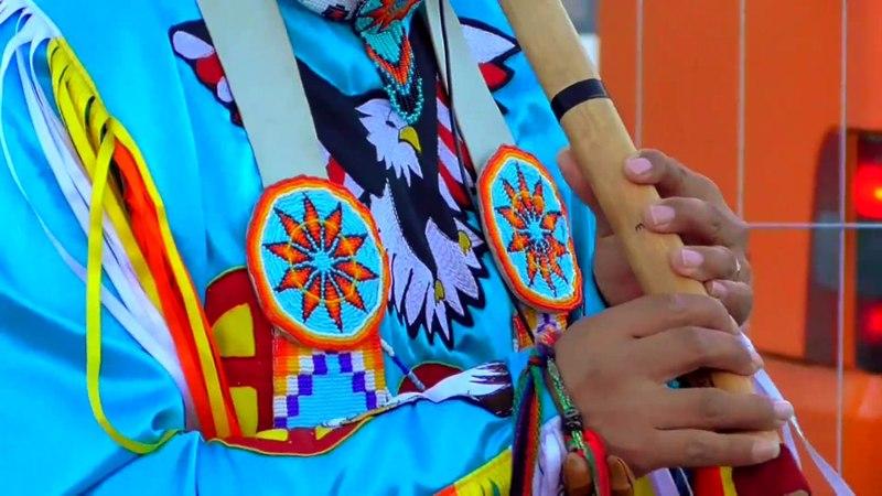 Музыка индейцев. Эквадорская зажигательная! «Pakarina» «Ecuador Indians».