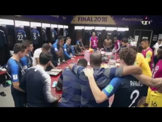 Paul Pogba's pre-World Cup final motivational speech. What a leader (1).mp4