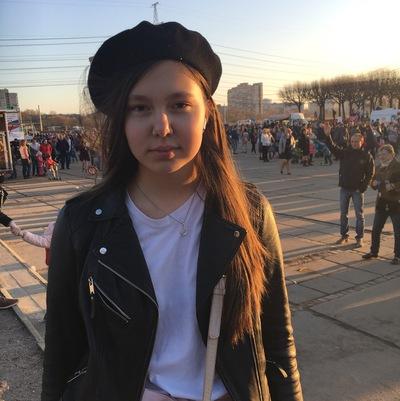 Даша Карпова