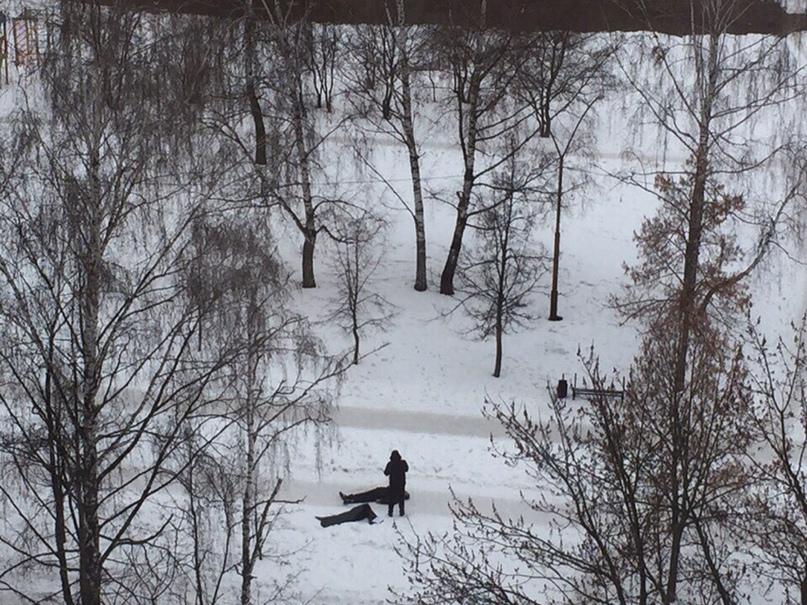 Курские следователи установили личность найденного мёртвым на Волокно мужчины