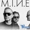 M.I.N.E + DSTR  9 мая в Москве!