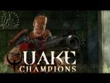 Мартовский патч и хайп! Quake Champions