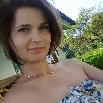 Ольга Карпеева
