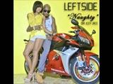 Leftside - Naughty - October 2012