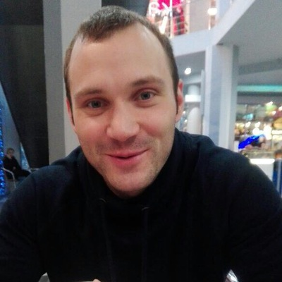 Тоха Данилов