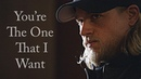 Sons of Anarchy - You're The One That I Want