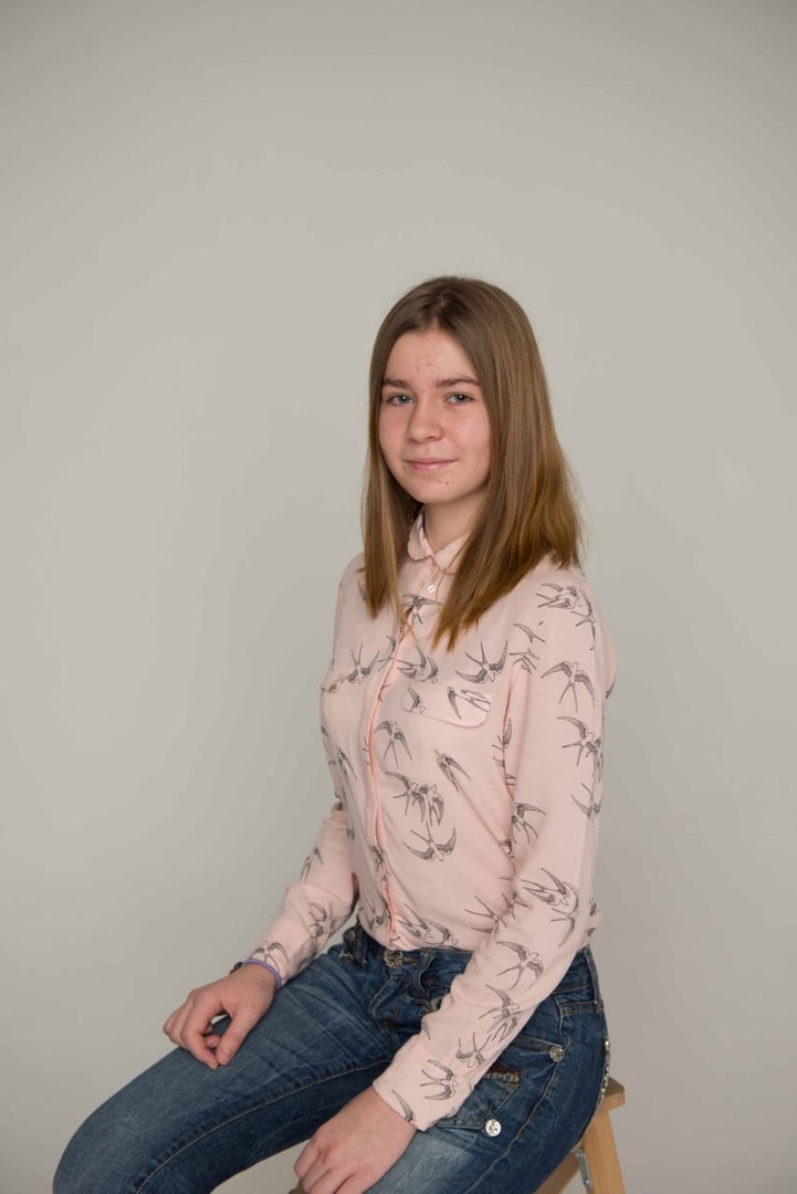 Пропавшая София Токаренко найдена!