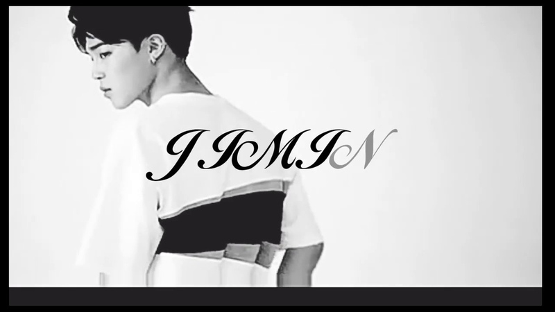 [BTS FMV] Jimin AU - just they such