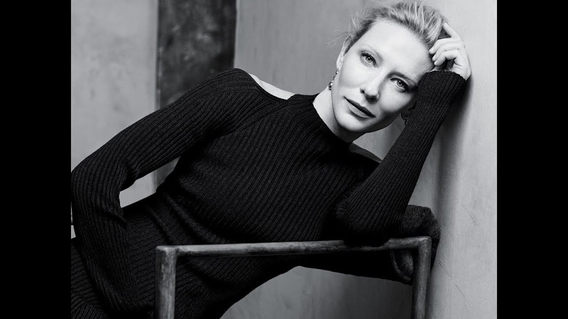 GIPSY KINGS ♥ Tu quieres Volver You want to come back Cate Blanchett