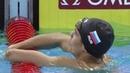 Сразу три золота завоевали российские пловцы начемпионате мира вКитае Новости Первый канал