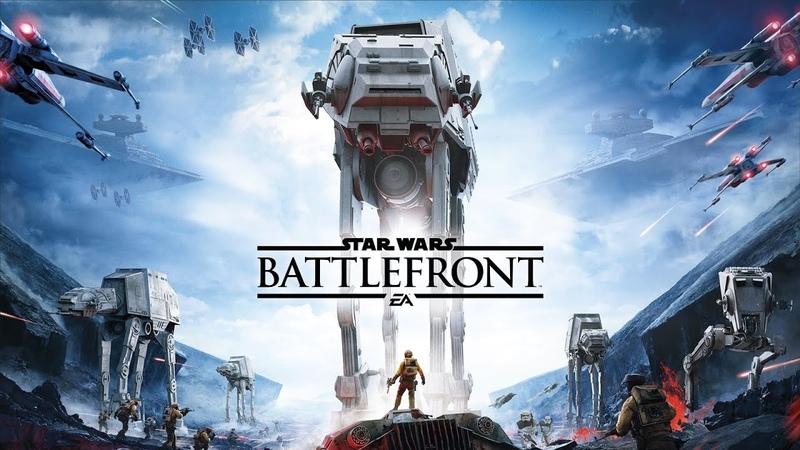 Star Wars Battlefront Full Campaign Cutscenes