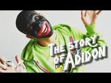 Pusha T - The Story of Adidon (Drake Diss)