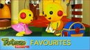 Rolie Polie Olie - 1 - Little Sister, Big Brother / Through Trick and Thin / Bedlam