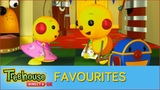 Rolie Polie Olie - 1 - Little Sister, Big Brother Through Trick and Thin Bedlam