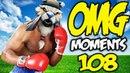 Dota 2 OMG Moments 108