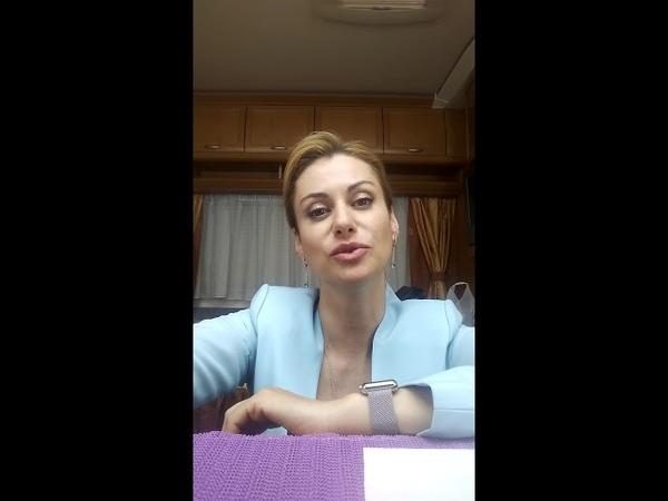 Анна Ковальчук о благотворительности и приюте