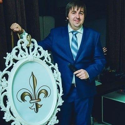 Евгений Глотов