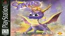 [PS1/USA] Spyro the Dragon - 06. Полёты с разбега