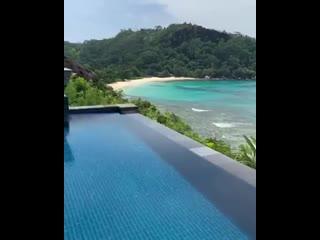 Румтур в отеле maia luxury resort & spa