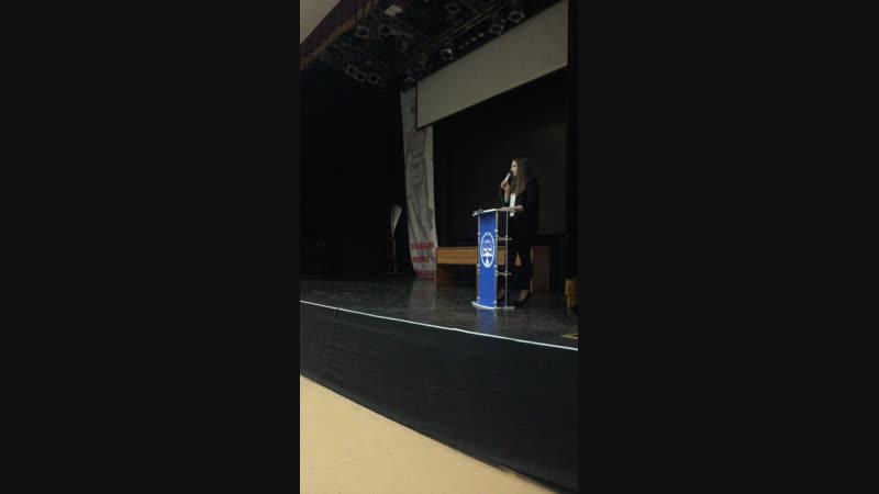 Live: РГУП I Университет правосудия
