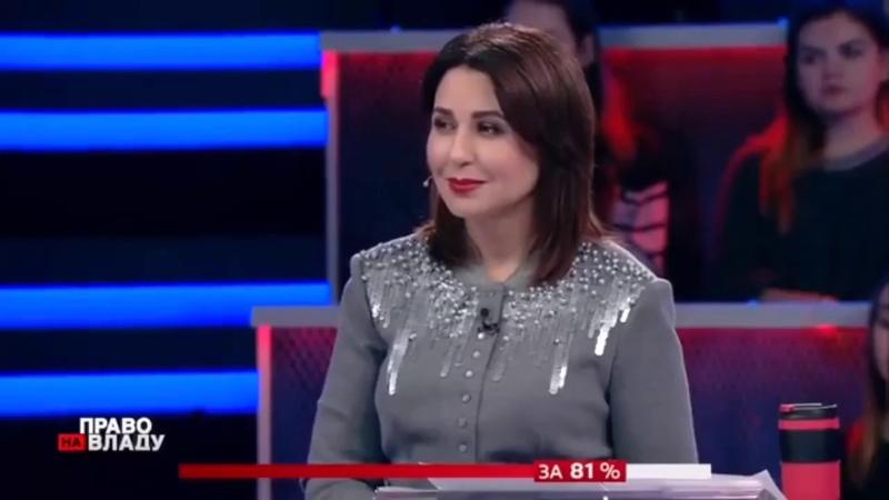Жесткая правда на УКР ТВ о военном положении
