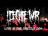 I Declare War - The DotBlurred Vision LIVE @ The Grizzly Den, Upland HD