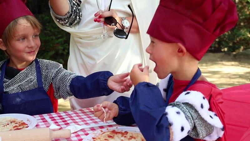 Видеосъемка детских праздников в Испании, Santander, Cantabria, Switzerland, France, Italy