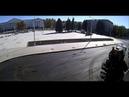 ДТП на центральной площади Краматорска