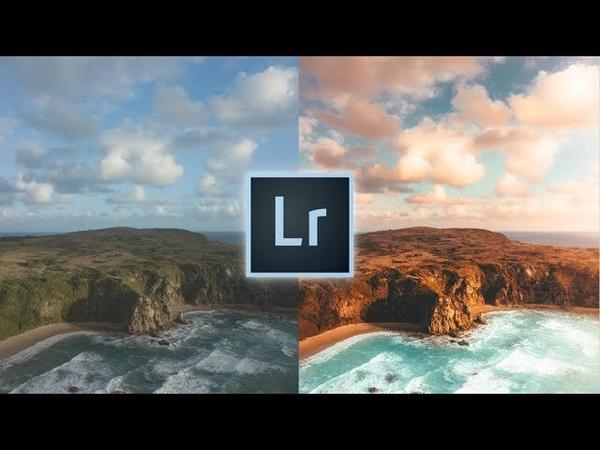 How to Edit Orange Teal Like @yantastic Instagram Lightroom Editing Tutorial Travel Photos Edit