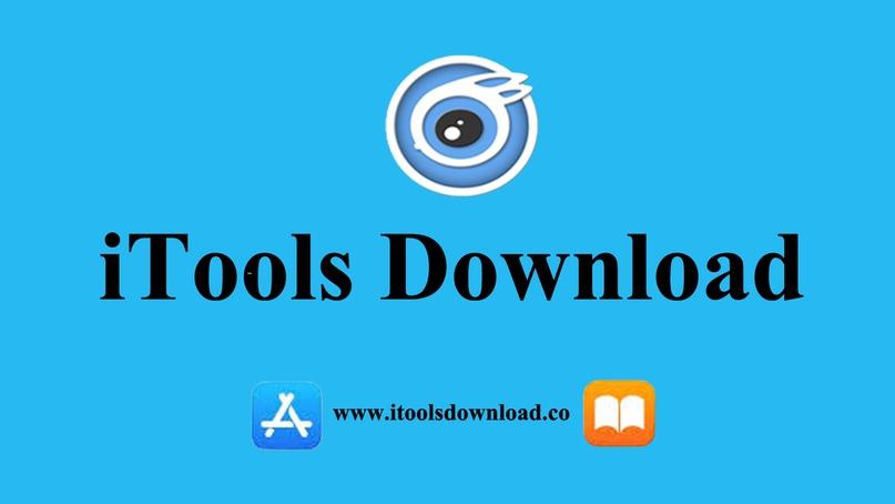 iTools Download   ВКонтакте