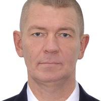 Анкета Олег Кравцов