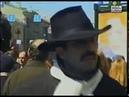 Ю. Зелькин представляет на немецком ТВ фильмы К. Селиверстова