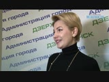 Сейчас самая главная задача познакомиться с людьми, с которыми мы вместе будем работать, - Наталья Суханова