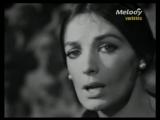 Marie Laforet Mon Amour Mon Ami 1967