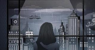 distant future · #coub, #коуб