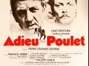 Adieu Poulet El Incorruptible 1975 Español
