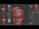 [YanSculpts] Sculpting A Muscular Hot Body - Blender Character Tutorial