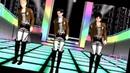 (進撃の巨人)【PSY, Daddy - Farlan, Levi and Eren】MMD