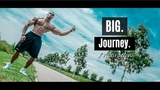 IT'S BIG JOURNEY - Aesthetic Fitness Motivation