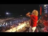 Sammy Hagar 2010. Moondance