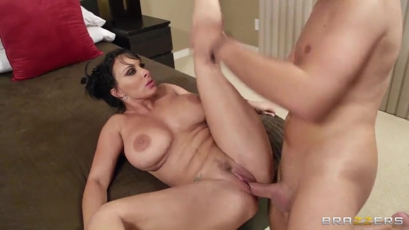 Holly Halston Fucked In All Poses big tits milf Boobs mom Brazzers stepmom wife anal ass blow job hand